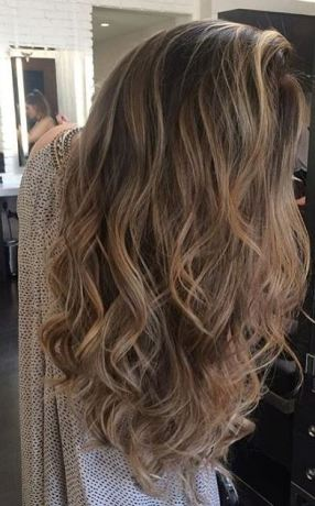 long hairstyles and extensions