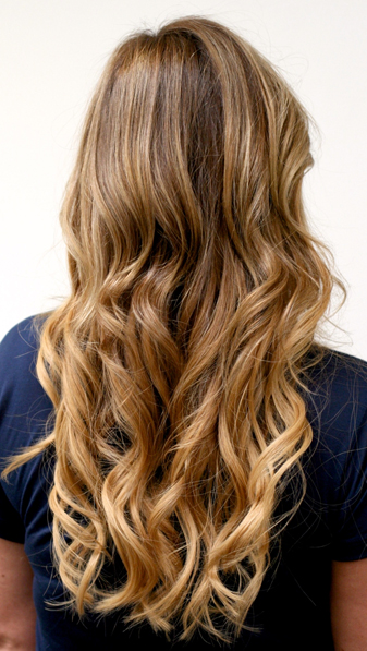 best salons for extensions los angeles - kazumi morton