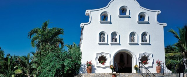 one and only palmilla chapel