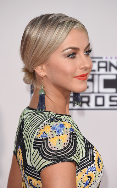 julianne hough hair 2015 amas