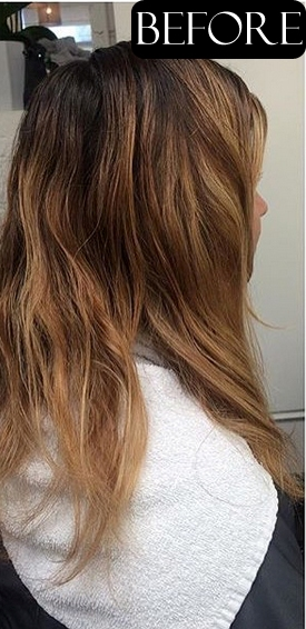 hair color correction blog