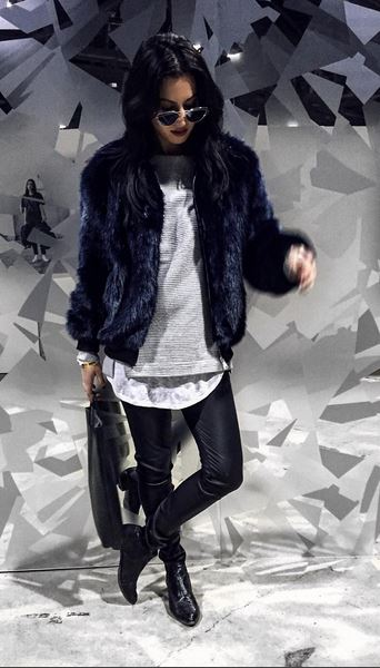 outfit inspriation - Tania Sarin