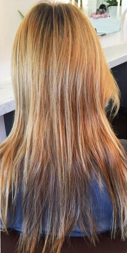 brassy hair - how to get rid of brassy hair