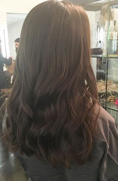 loose wavy hairstyles