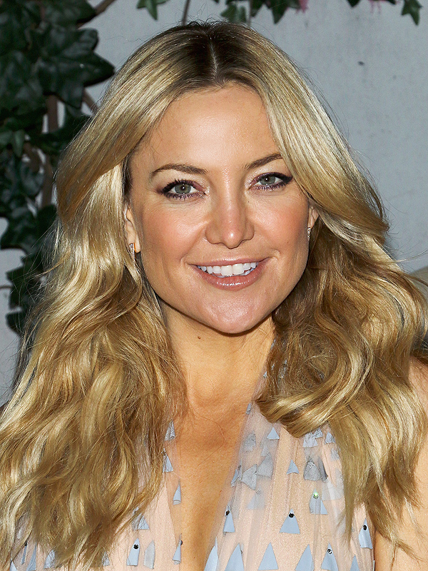 Kate Hudson Hair Color Kate Hudson Haircuts Long With Long