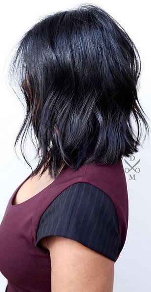 shoulder-length-long-bob