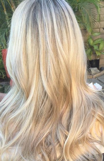 buttery-blonde-highlights