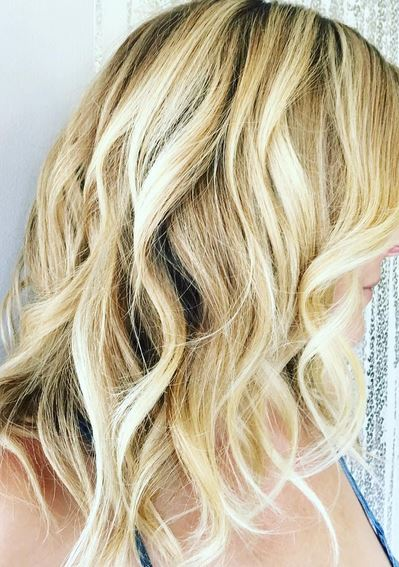 gold-blonde-highlights