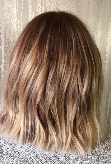 light-brunette-highlights