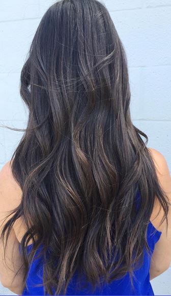 subtle-brunette-beachy-highlights