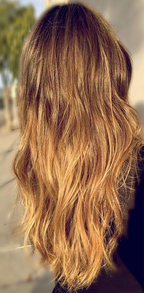 warm-sunkissed-highlights
