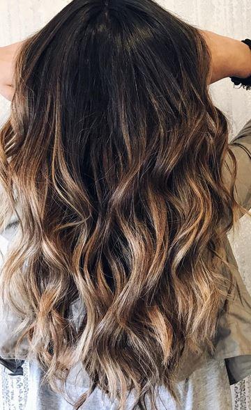 brunette-color-melt