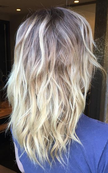 butter-blonde-balayage-highlights