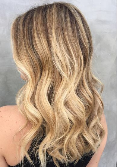 golden-blonde-color-melt
